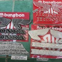 harga Emblem Tangki Honda Cb100-cb125-s90z Tokopedia.com