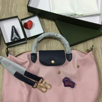 Longchamp Cuir Taiwan Size S