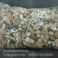 Batu Hiasan Aquarium/Stone Mix