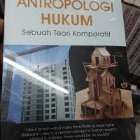 Antropologi Hukum / Leopold Pospisil