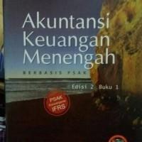 Akuntansi Keuangan Menengah by. Dwi Martani buku 1 edisi 2
