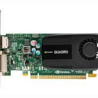 VGA Card Leadtek Quadro K420 - Bonus Voucher Belanja Rp. 50,000