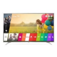 *Free Ongkir Jadetabek* LG 43UH650T UHD Smart LED TV