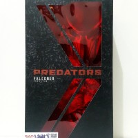 Falconer predator hot toys predators action figure