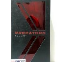 Noland predator hot toys predators action figure