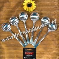 Bursa Dapur ELEGANT/ LCHW Sendok Sup 6 pc / Pack