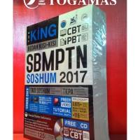 THE KING BEDAH KISI-KISI SBMPTN SOSHUM 2017 (FORUM TENTOR INDONESIA)