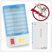 Lampu Tidur Anti Nyamuk Mosquito Killer Perangkap Nyamuk LED Ultraviol