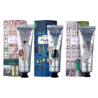 3IN1 HAND CREAM CAT STREETS (MIRIP TOO COOL FOR SCHOOL) HANDS LOTION