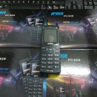 harga HANDPHONE PRINCE PC 828 - GARANSI 1 TH Tokopedia.com