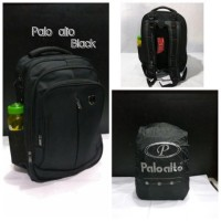Tas ransel laptop PALO ALTO import Baru | Punggung / Backpack