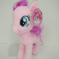 harga Boneka Mlp My Little Pony Pinkie Pie With Hair 25 Cm - 5857392 Tokopedia.com