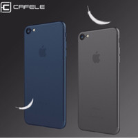 Jual Cafele Case Iphone 7/7 Plus (Free Tempered Glass) Murah