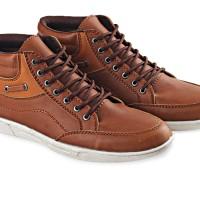 harga Sepatu Casual Pria - Edberth Brown Layx166 Tokopedia.com