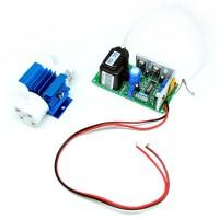 harga Quartz Tube Ozone Generator Kit for Air and Water Purifier - AC12V Tokopedia.com