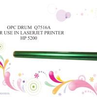 harga Opc Drum Q7516a For Use In Laserjet Printer Hp 5200 Tokopedia.com