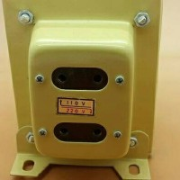 TRAFO STEP UP/ DOWN 200 WATT 220V TO 110V DAN 110V TO 220V