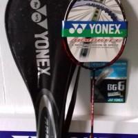 Jual Raket badminton YONEX armortec 900 power Baru | Raket Bulutangk