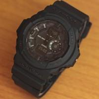 Jam Tangan Pria G-Shock GA-150 Black Kw Super Murah
