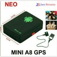 Alat Sadap Suara Mini A 8 Gps Tracker Alat Sadap Suara Lacak Gps