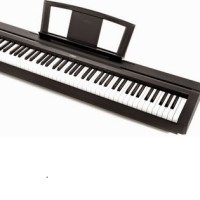 Yamaha Digital Piano P45 / P-45 / P45B / P-45B
