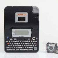 Jual label printer casio Murah