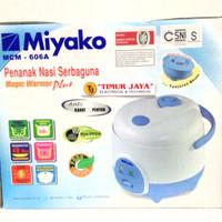 Rice Cooker Miyako / Magic Com Miyako Mcm 606a