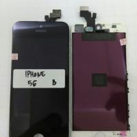Lcd Touchscreen Digitizer Fullset Iphone 5 5G