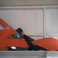 harga BODY FULLSET KTM 85