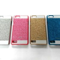 oppo neo 7 a33 case glitter blink-blink hardcase backcase casing hp