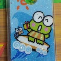 harga Soft Case Glitter Motif Keroppi for XiaoMi RedMi 3 Pro Tokopedia.com