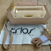 dp 60 tas mini dompet trios lufas original import lokal brand murah