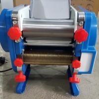 Mesin Penggiling Mie/ Noodle Maker WILLMAN DZM-160 (2mm & 6mm) GOJEK