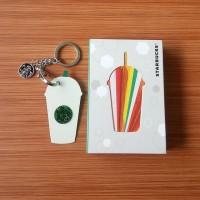 Starbucks Card Taiwan Frappuccino Swarovski