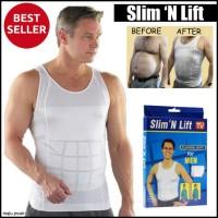 Slim N Lift Body Shaping for Men