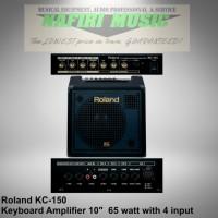 harga Monitor Keyboard Roland KC150 / KC 150 / KC-150 harga super murah! Tokopedia.com