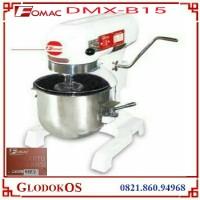 Fomac Dough Mixer DMX-B15