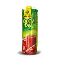 Happy Day Tomato Fruit Juice 1l