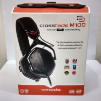 V-moda Crossfade M-100 Headphone/Headset