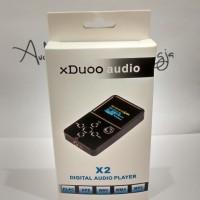 Xduoo X2 DAP / Mp3 Player