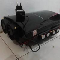 cooling fan ps3 rakitan 6 kipas