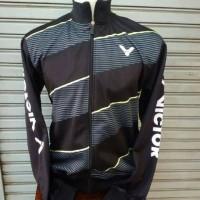 Jaket Badminton / Bulutangkis Victor (New 2016)