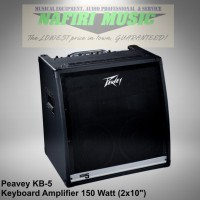 amplifier keyboard Peavey KB5 / KB-5 / KB 5 100% resmi harga murah!