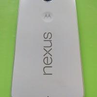 Motorola Nexus 6 cloud white fullset
