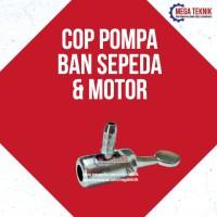 Harga nepel cop pompa ban sepeda dan | antitipu.com