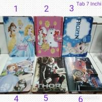 harga Flipcover / Flip Cover Handphone HP Tablet Universal 7