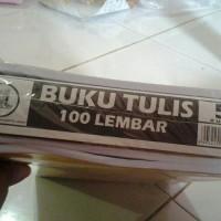 BUKU TULIS AA ISI 100 LEMBAR
