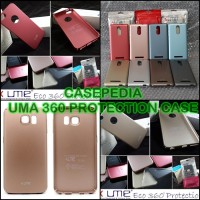 harga Xiaomi Redmi Note 2 Case Original by UMA 360 Protection Hardcase Murah Tokopedia.com