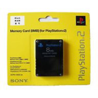harga Memory Card Ps2 8mb Tokopedia.com