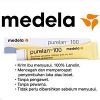 Medela Purelan 100 / Krim Puting Susu / Nipple Cream / Krim Payudara